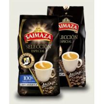 Café Grano SAIMAZA 100% arábica 100% tueste natural