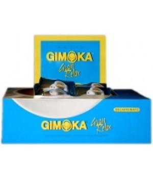 Capsulas de cafe Gimoka Gran Relax CAJA 30 UNIDADES
