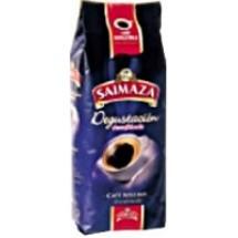 Café soluble descafeinado saimaza (250grs)