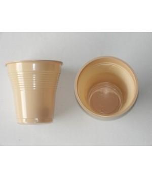 Vasos de plástico (Bolsa 100 Uds.)